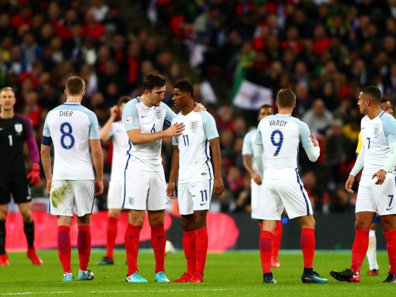 Anglia merr një lajm aspak të mirë para ndeshjeve për kualifikime në Evropian