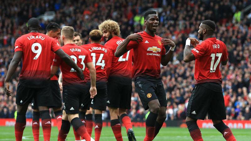 Manchester United i ofron rinovim yllit të skuadrës, paga shkon deri në 150 mijë paund në javë