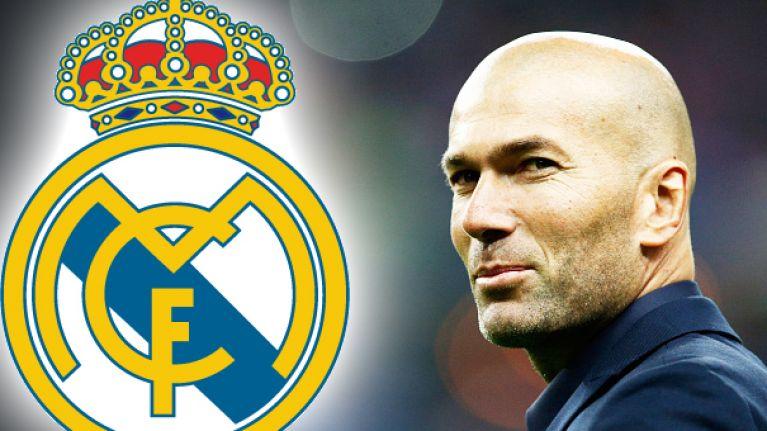 Bomba e ditës: Zidane rikthehet në Real Madrid