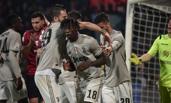 Juventusi mund të shpallet kampion sot duke vendosur rekord të ri në Itali