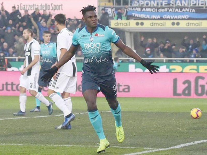 Atalanta e vogël po lufton për garën më të madhe të klubeve
