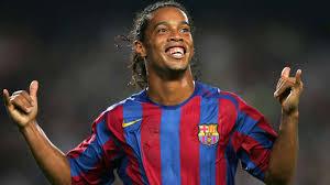 Ronaldinho thotë se kjo skuadër angleze mund ta fitojë Ligën e Kampionëve