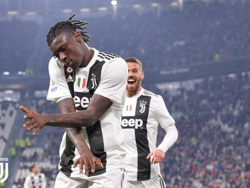 Juventusi me nëntë mungesa ndaj Cagliarit!