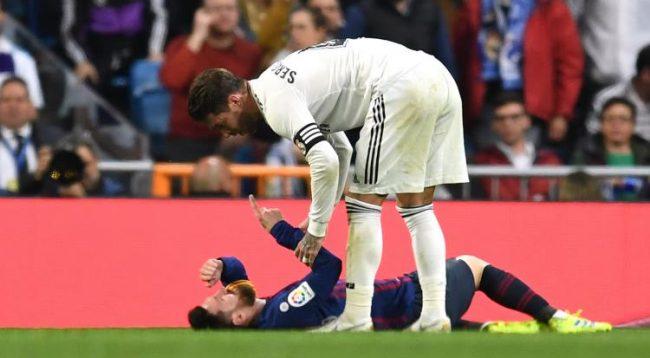 PSG me ofertë të papritur për Sergio Ramosin