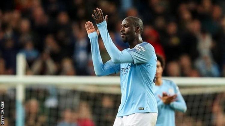 Yaya Toure mohon pensionimin nga futbolli