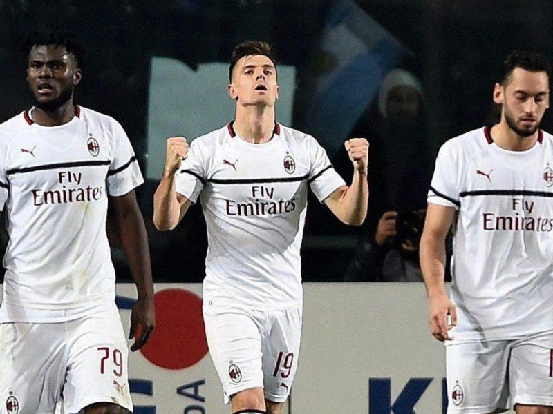 Gjashtë lojtarët e Milan-it që do të luajnë ndeshjen e fundit të dielën në 'San Siro'