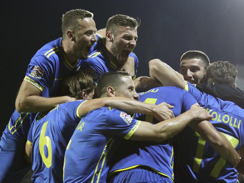 Kosova merr lajm të mrekullueshëm para sfidës me Bullgarinë