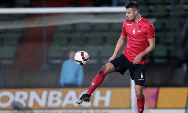 Gjimshiti u kualifikua në Champions me Atalantan, Reja zbulon pse nuk e thirri në Kombëtare