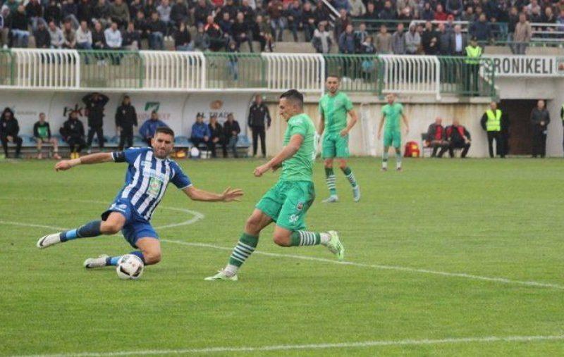 Feronikeli – Prishtina, finalja e madhe për titull kampion