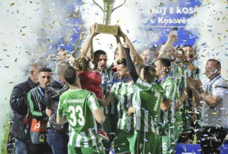 Liga e Kampionëve: Feronikeli i mëson kundërshtarët në rundin preliminar