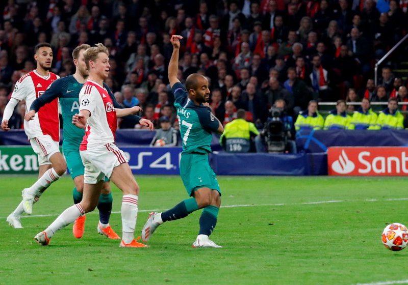 Heroi i Tottenhamit perfeksionoi teknikën në futsall