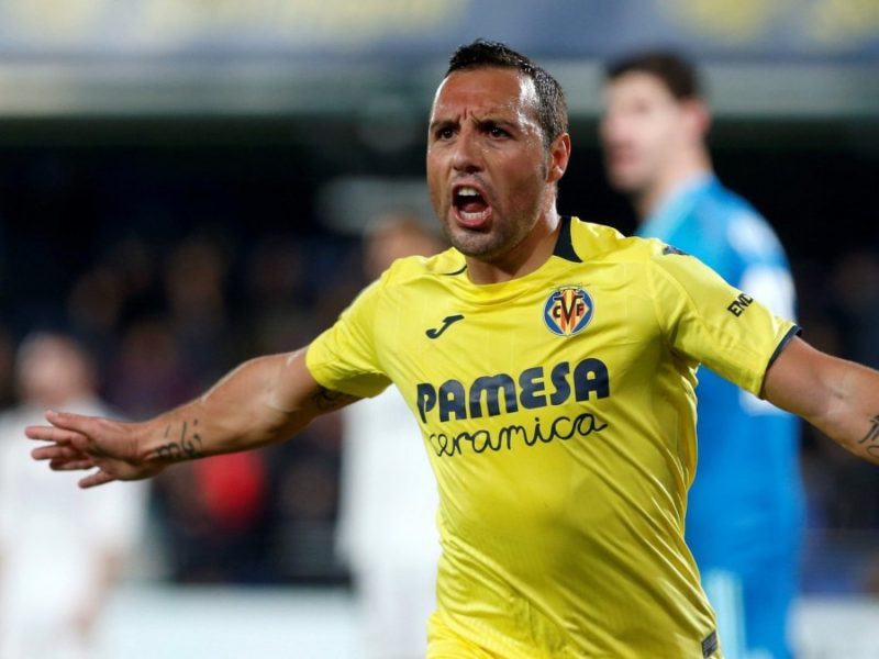 Trajneri i Spanjës i jep edhe një rast Cazorlës
