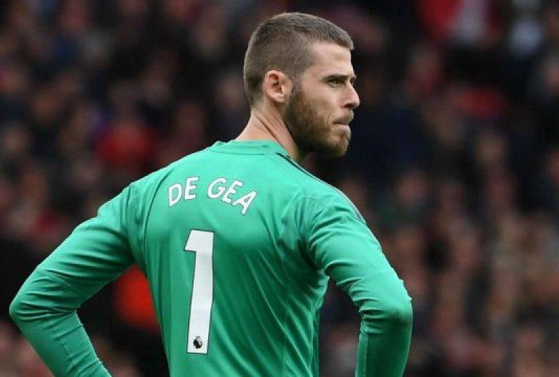 Përkundër gabimeve, De Gea do të jetë titullar sërish për Man Unitedin