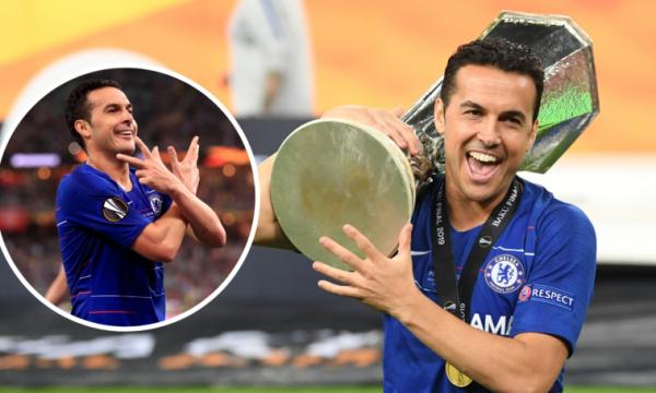 Pedro thyen rekordin që nuk e ka bërë asnjë lojtarë në histori
