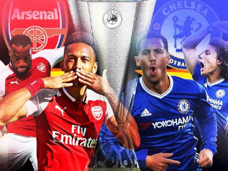 Chelsea – Arsenal, formacionet e mundshme të finales së sotme