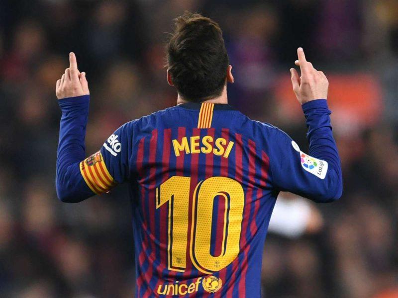 Bartomeu: Messi do të ketë 10 statuja në 'Camp Nou'
