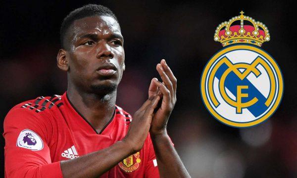 Dështimi i Man Unitedin e sjell Pogban buzë kalimit në Real Madrid