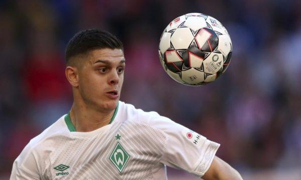 RB Leipzig reagon për Milot Rashicën