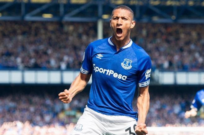 Atletico e PSG në garë për yllin 80-milionësh të Evertonit