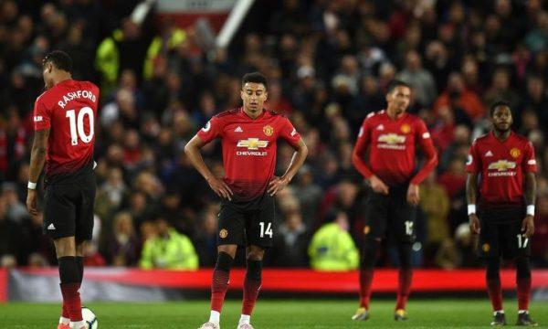 Pas një sezoni të tmerrshëm, Man United ua ul pagat lojtarëve për 25%