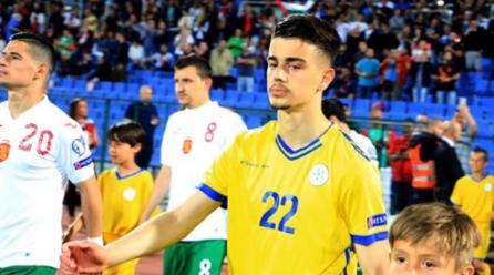 Nga Bullgaria, Zhegrova shkon në deti